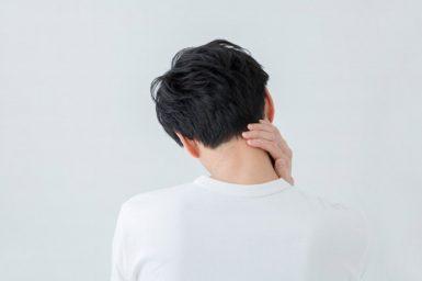 肩こり 自律神経失調症